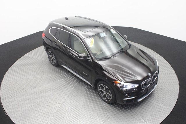 2016 BMW X1 for sale 122968 2