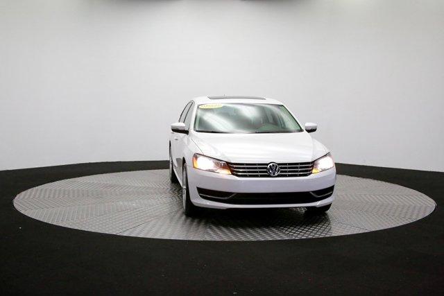 2015 Volkswagen Passat for sale 123529 48