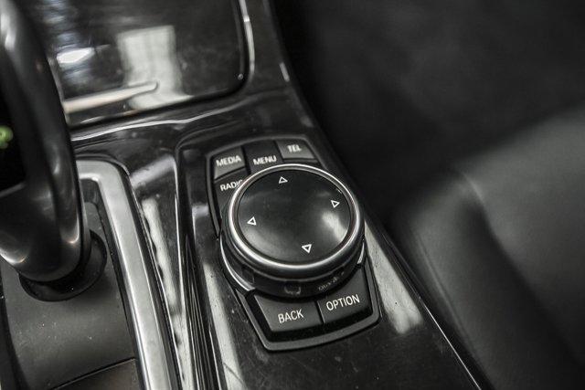 Used 2014 BMW 5 Series 535i xDrive AWD