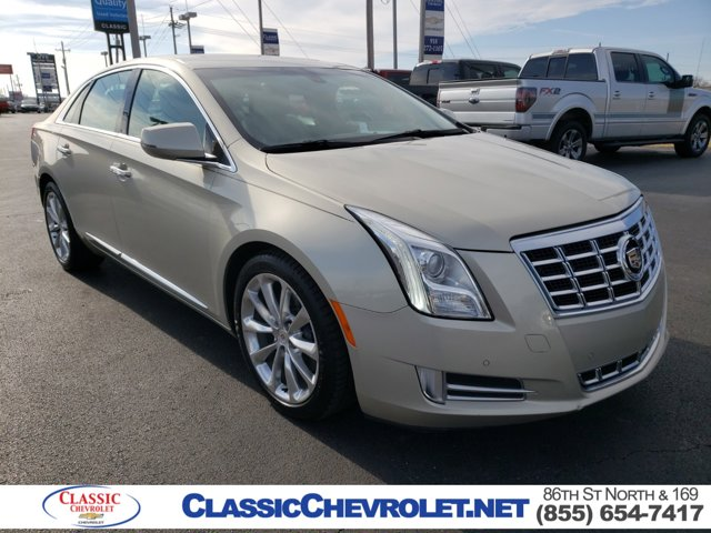 Used 2013 Cadillac XTS in Owasso, OK