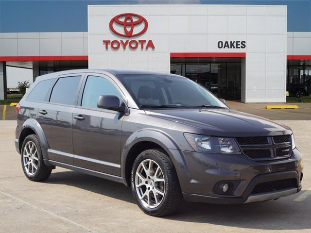 Used 2018 Dodge Journey in Greenville, MS