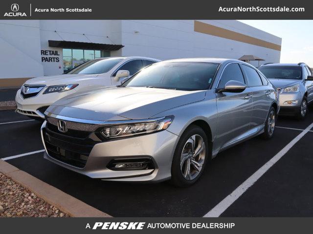 Used 2019 Honda Accord Sedan in , AZ