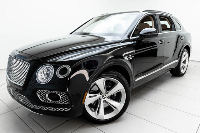 New 2019 Bentley Bentayga in Las Vegas, NV