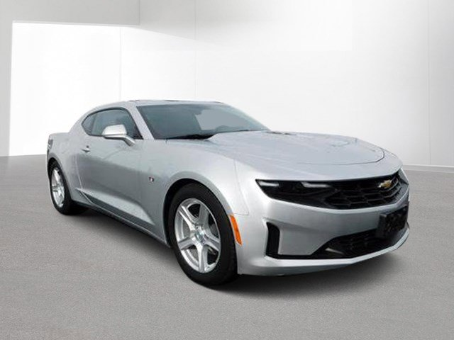 Used 2019 Chevrolet Camaro in Antioch, TN
