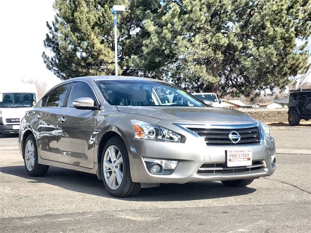 Used 2014 Nissan Altima in Fort Collins, CO