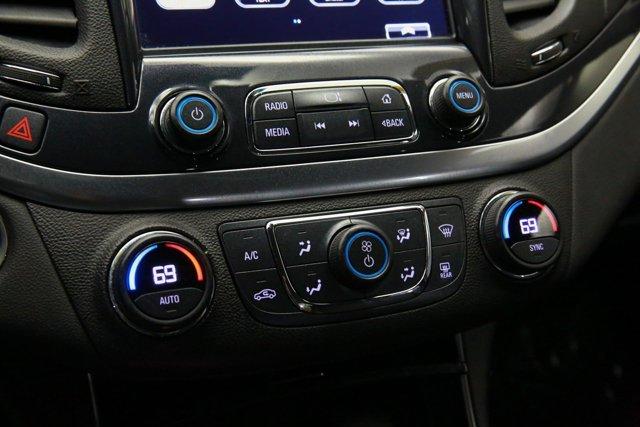 2018 Chevrolet Impala for sale 121804 17