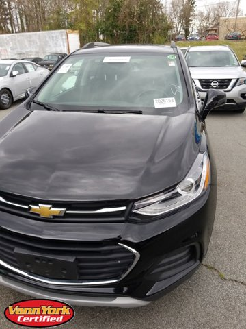 Used 2018 Chevrolet Trax in High Point, NC