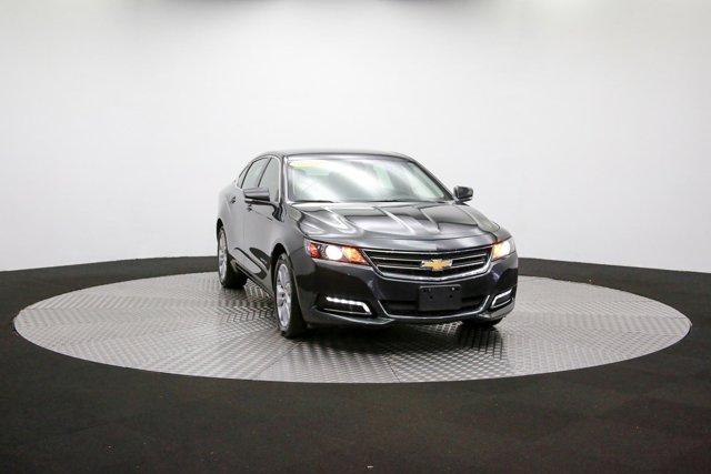 2018 Chevrolet Impala for sale 124071 45