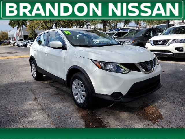 Used 2019 Nissan Rogue Sport in Tampa, FL