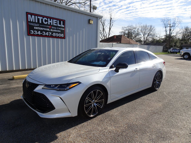 Used 2019 Toyota Avalon in Dothan & Enterprise, AL
