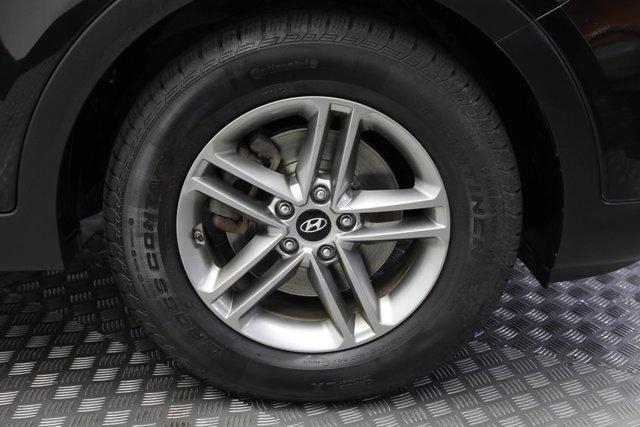 2018 Hyundai Santa Fe Sport for sale 124840 26