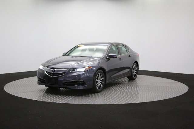 2017 Acura TLX for sale 123723 52
