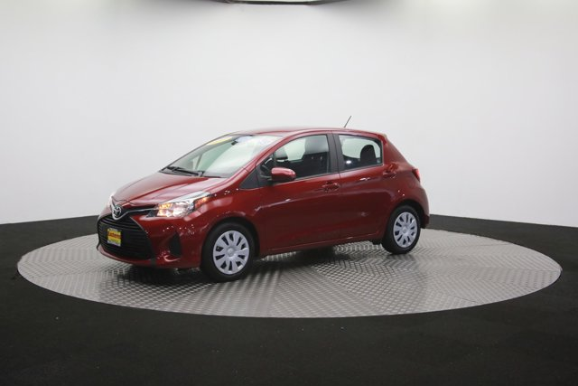 2017 Toyota Yaris for sale 120782 65
