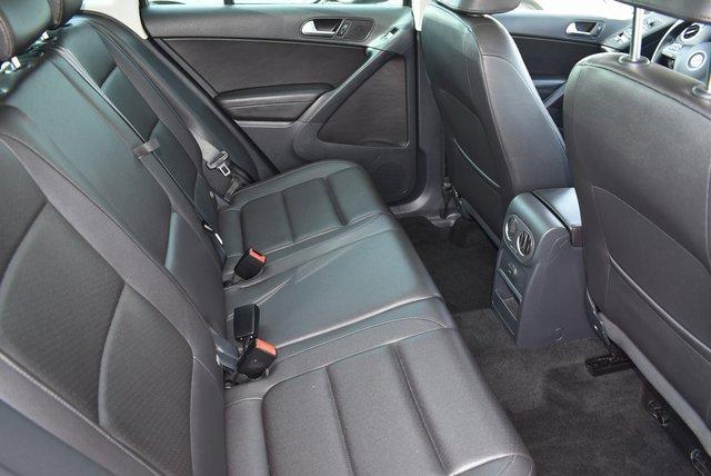 2017 Volkswagen Tiguan Wolfsburg Edition 12