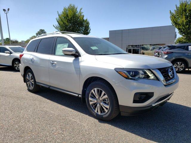 New 2019 Nissan Pathfinder in Martinez, GA