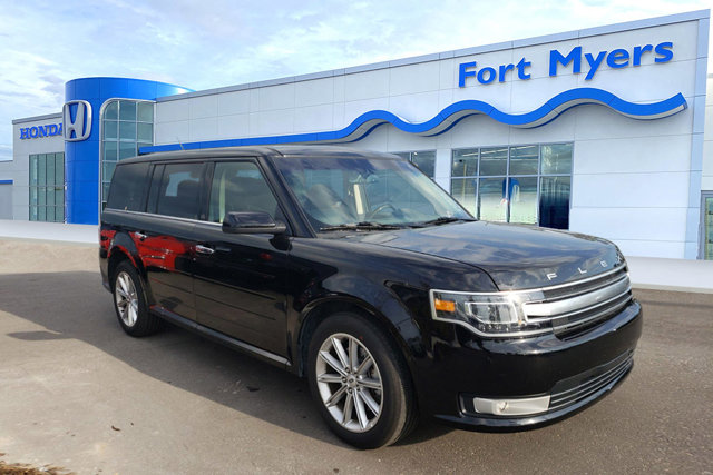Used 2019 Ford Flex in Fort Myers, FL