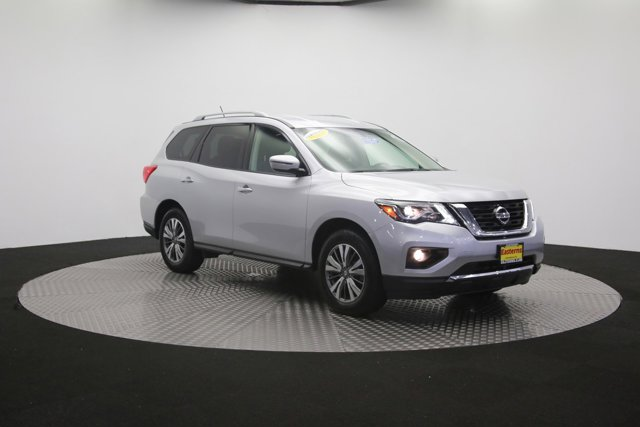 2018 Nissan Pathfinder for sale 120784 56