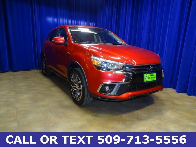 Used 2018 Mitsubishi Outlander Sport in Pasco, WA