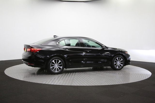2017 Acura TLX for sale 122722 40