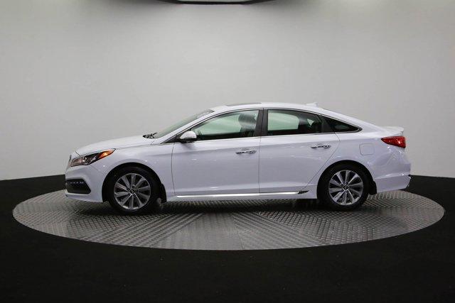 2017 Hyundai Sonata for sale 124124 55