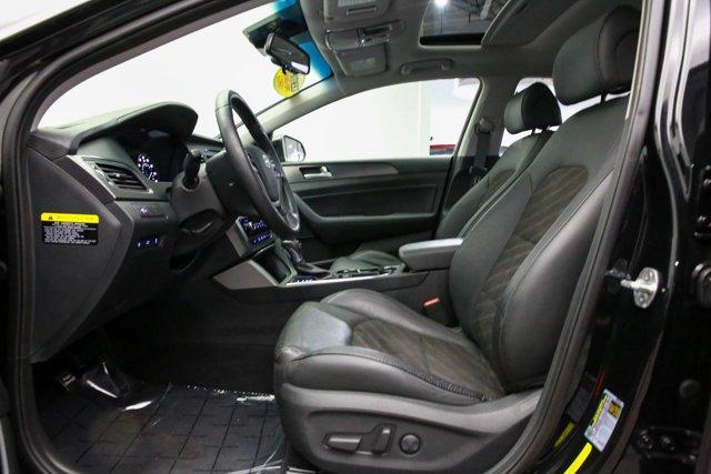 2017 Hyundai Sonata for sale 122951 12