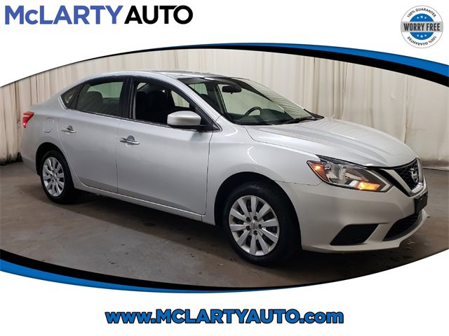 Used 2018 Nissan Sentra in , AR