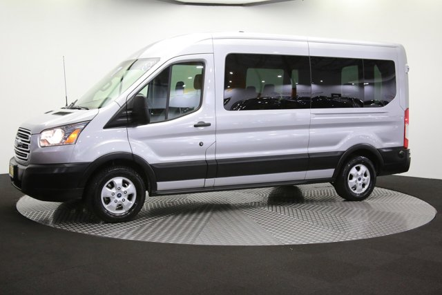 2019 Ford Transit Passenger Wagon for sale 124503 50