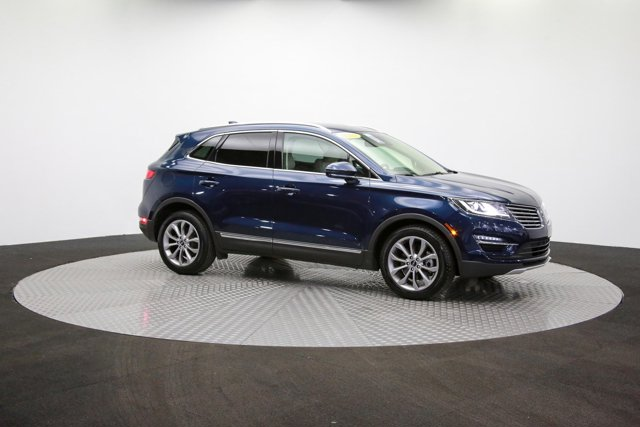 2017 Lincoln MKC for sale 123872 43