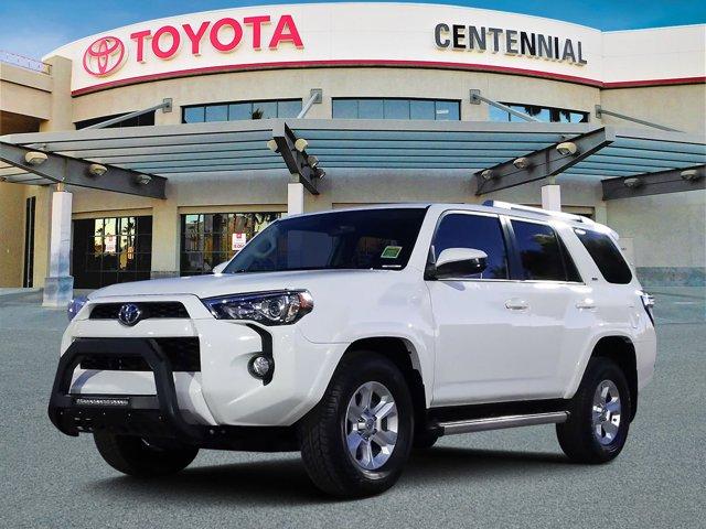 Used 2016 Toyota 4Runner in Las Vegas, NV