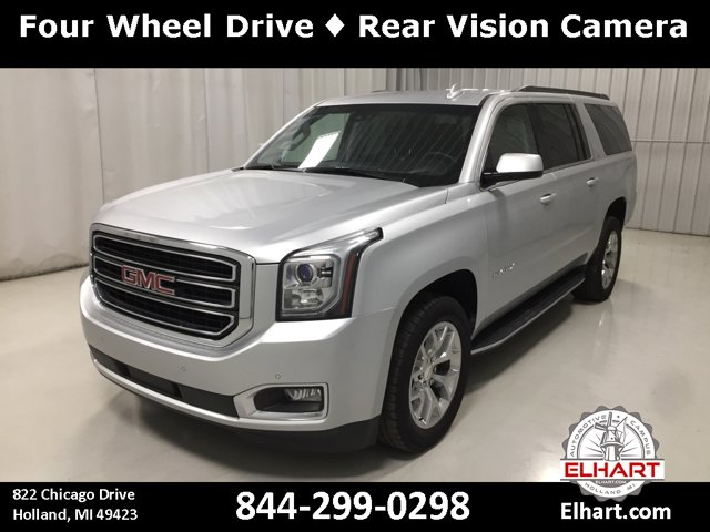 Used 2016 GMC Yukon XL in Holland, MI