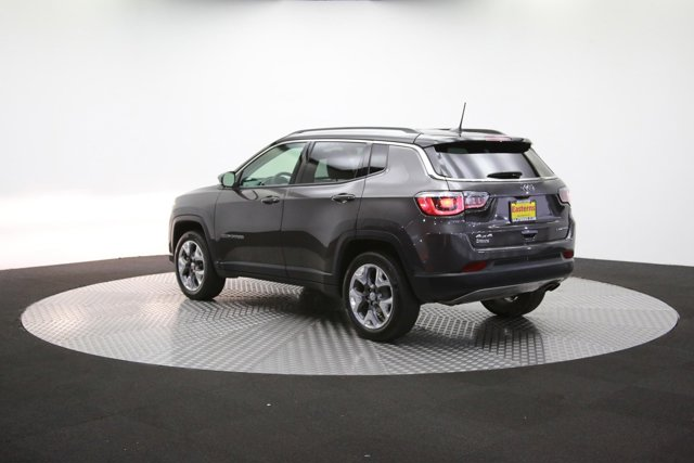 2019 Jeep Compass for sale 124610 59