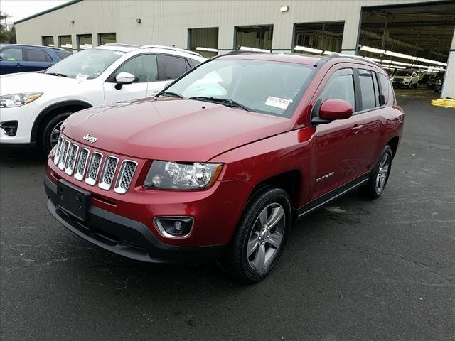 Used 2017 Jeep Compass in Little Falls, NJ
