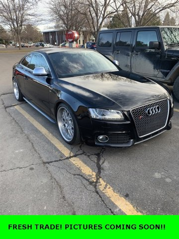 Used 2009 Audi S5 in Fort Collins, CO