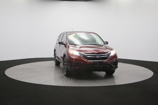 2016 Honda CR-V for sale 120452 55