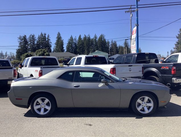Used 2012 Dodge Challenger 2dr Cpe R-T