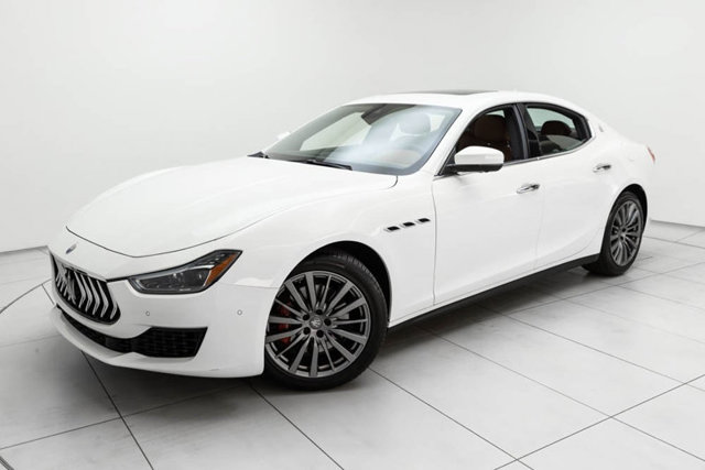 Used 2019 Maserati Ghibli in Las Vegas, NV