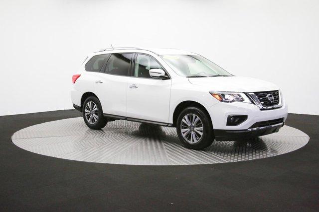 2018 Nissan Pathfinder for sale 122574 45