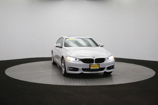 2016 BMW 4 Series for sale 123334 47