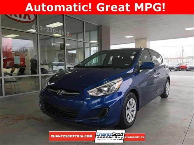 Used 2017 Hyundai Accent in , AL