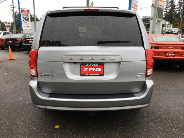Used 2014 Dodge Grand Caravan 4dr Wgn SXT