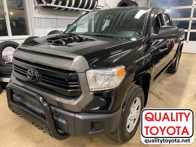Used 2016 Toyota Tundra in ,