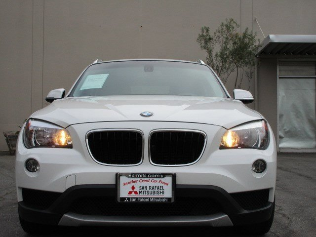 Photo 37 of this used 2013 BMW X1 vehicle for sale in San Rafael, CA 94901