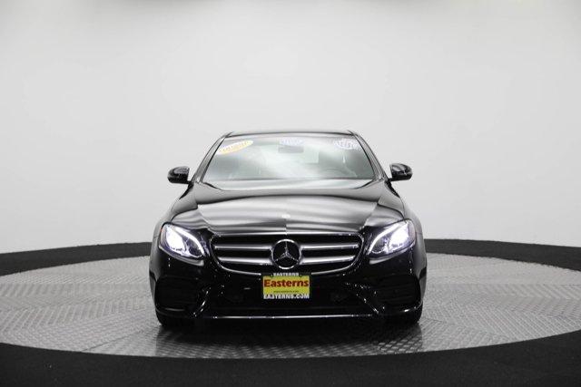 2017 Mercedes-Benz E-Class for sale 123980 1