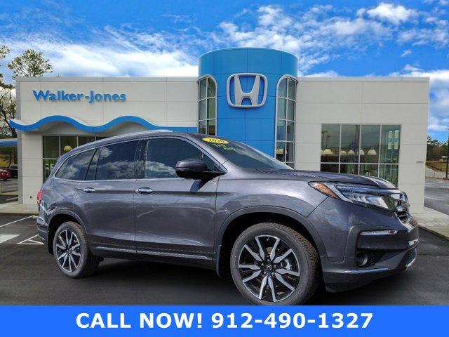 New 2020 Honda Pilot in Waycross, GA