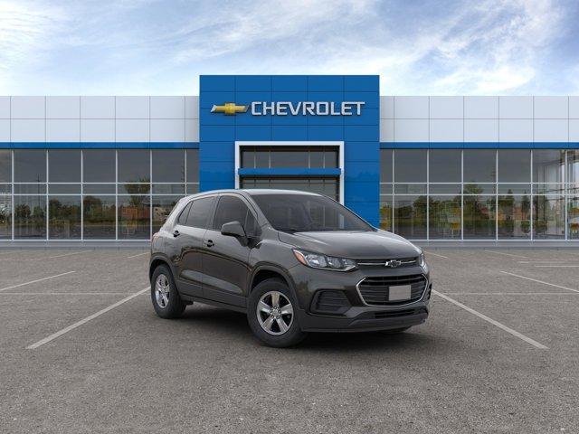 New 2020 Chevrolet Trax in Costa Mesa, CA