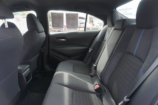 Used 2020 Toyota Corolla SE CVT