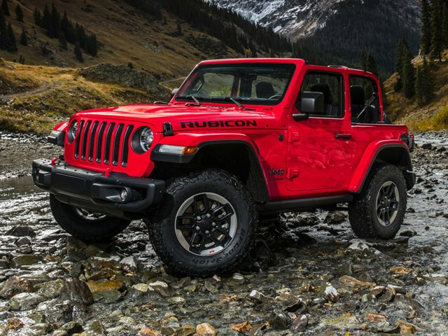 2021 Jeep Wrangler Sport Sport 4x4 Regular Unleaded V-6 3.6 L/220 [2]