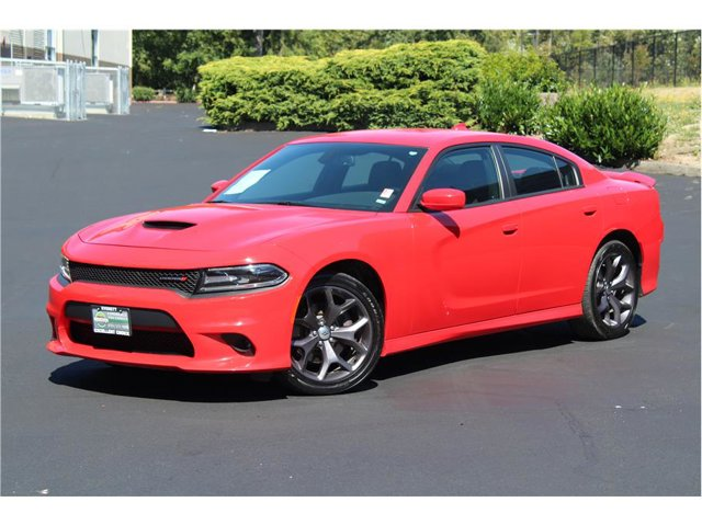 Used 2019 Dodge Charger in Everett, WA