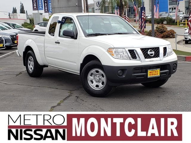 2021 Nissan Frontier S King Cab 4x2 S Auto Regular Unleaded V-6 3.8 L/231 [1]
