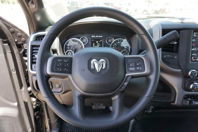 New 2021 Ram 5500 Chassis Cab Tradesman 4x2 Reg Cab 84 CA 168.5 WB